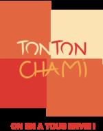 LOGO - TONTON CHAMI